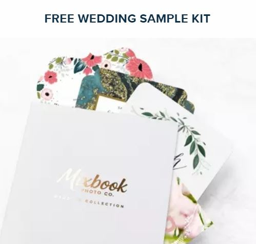 Click image for a free Wedding Sample!