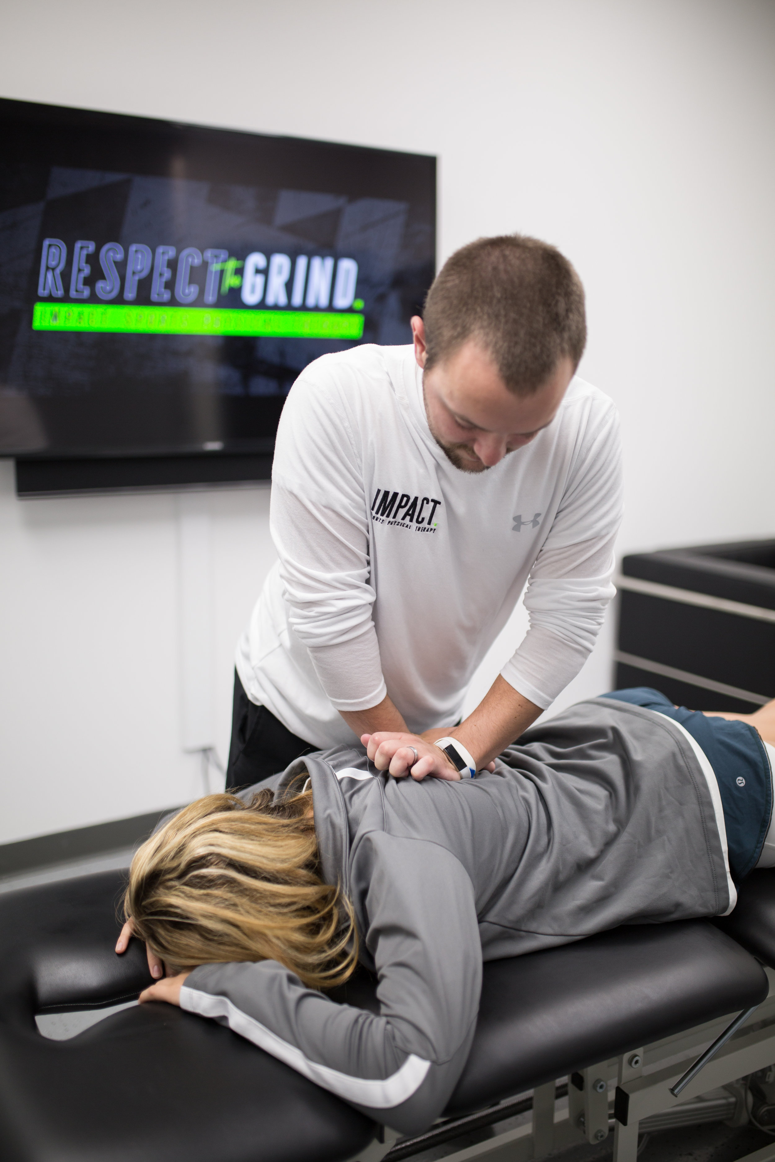 back pain, joint manipulation, manual therapy, orthopedics, Baltimore, Elkridge, best sports physical therapy
