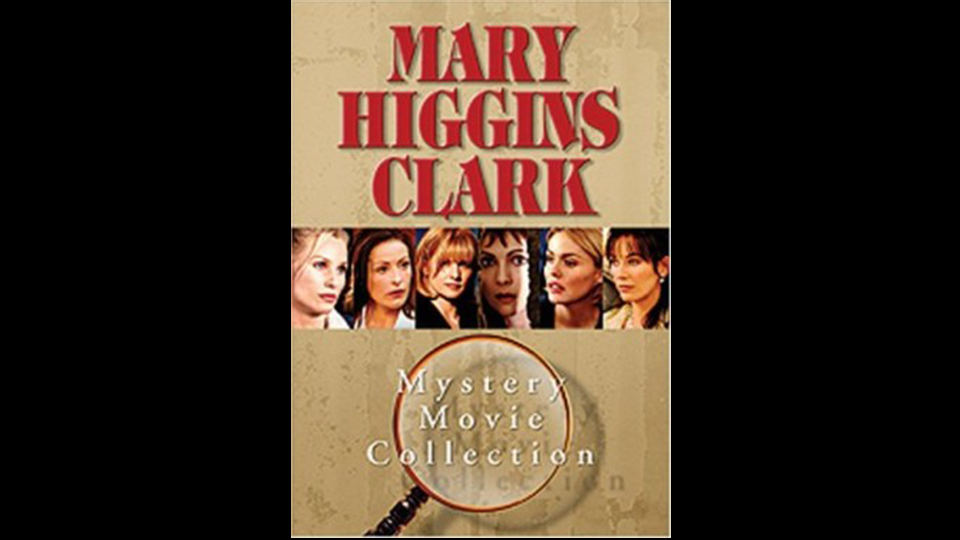 Mary Higgins Clark Movie Promotion