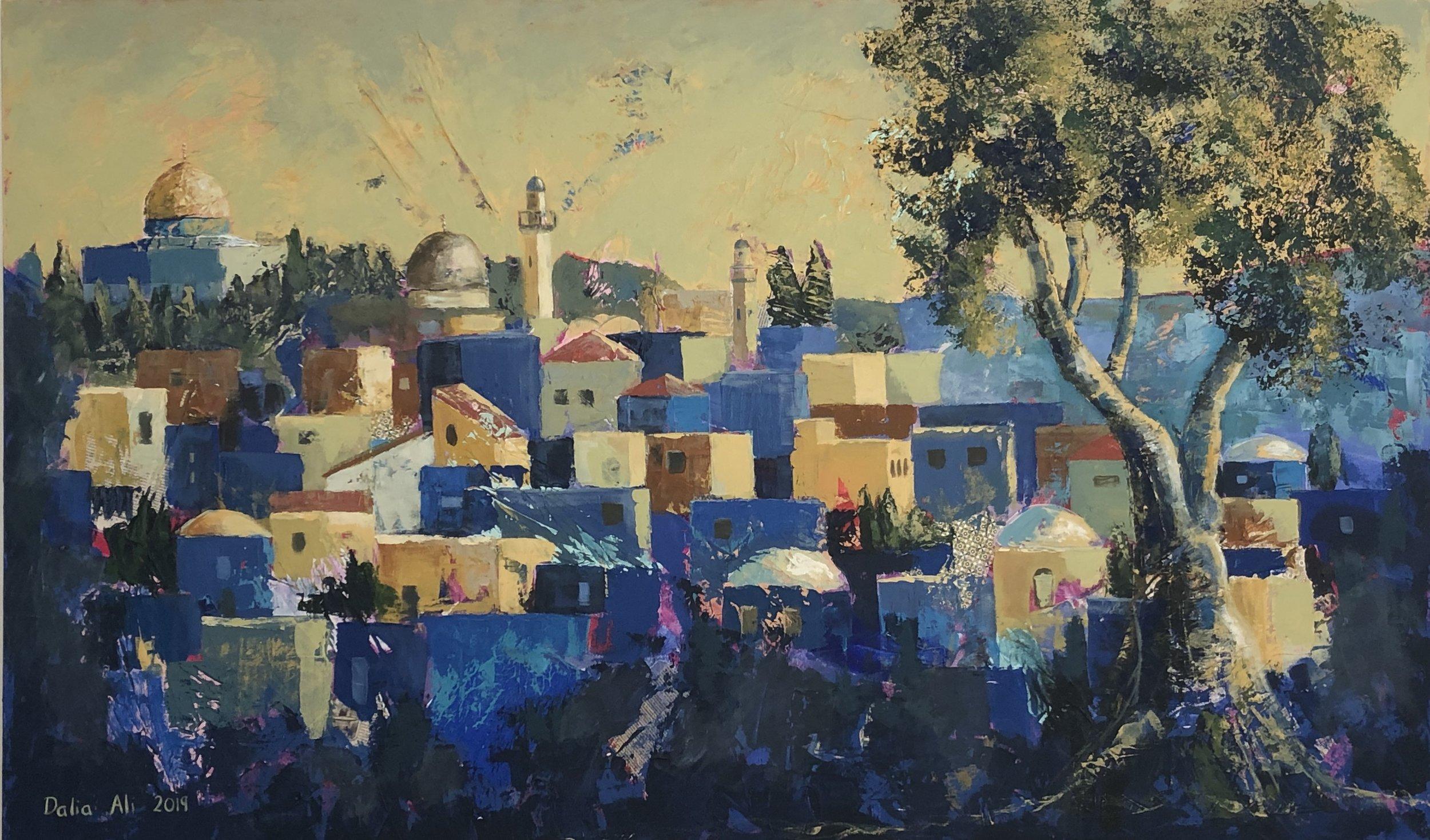 I Dream of Jerusalem 3