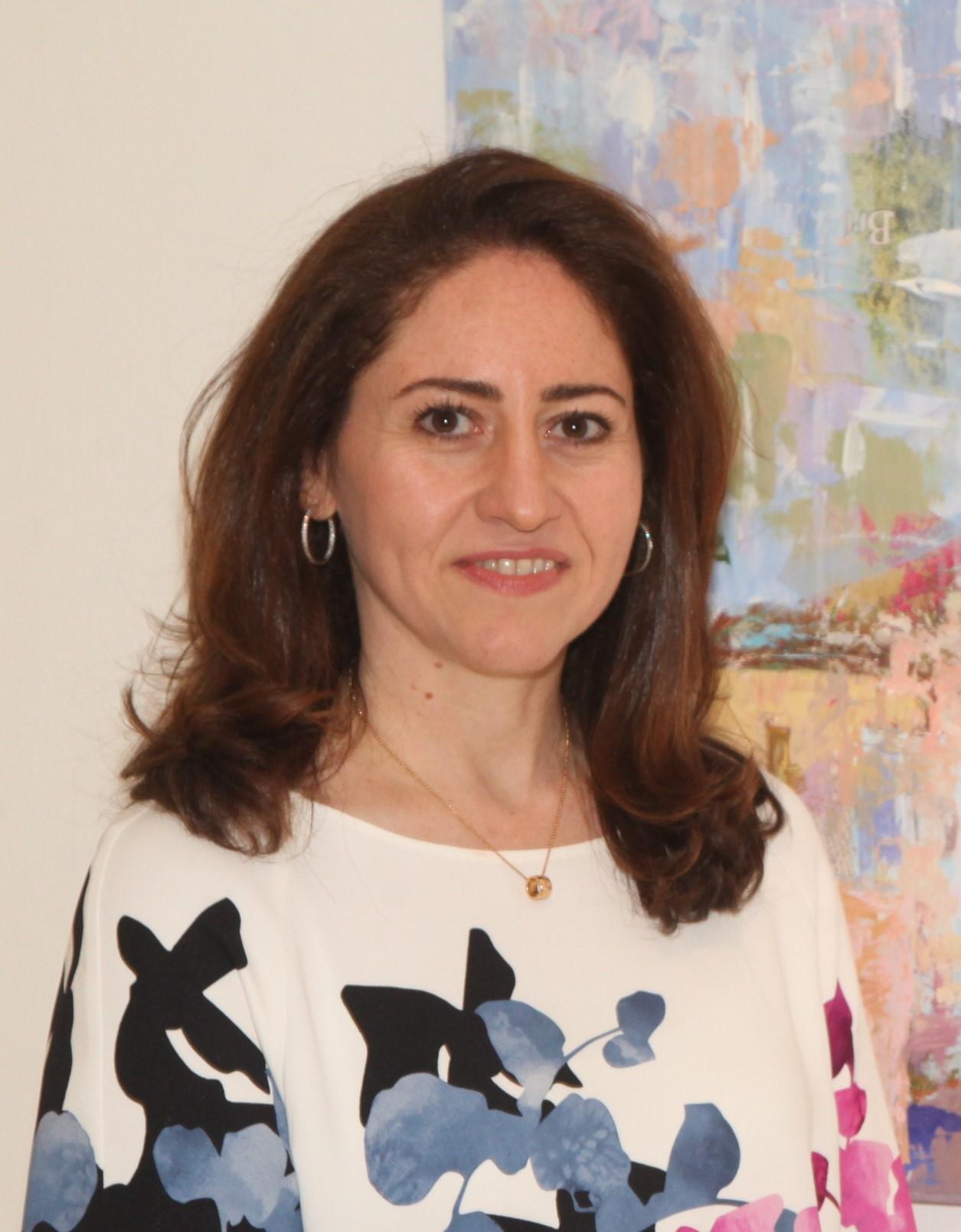 Dalia Ali