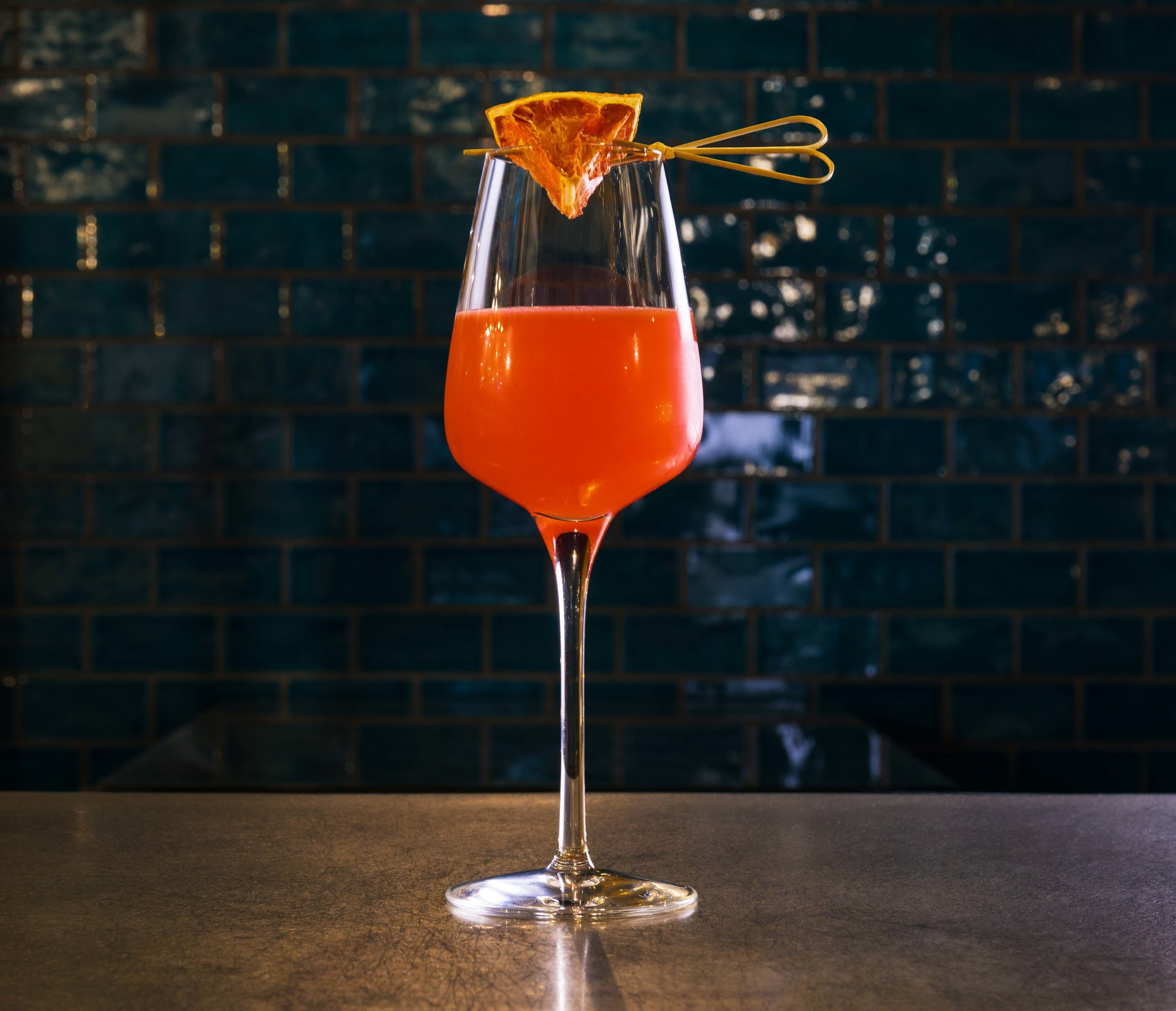 The Spritz Cocktail