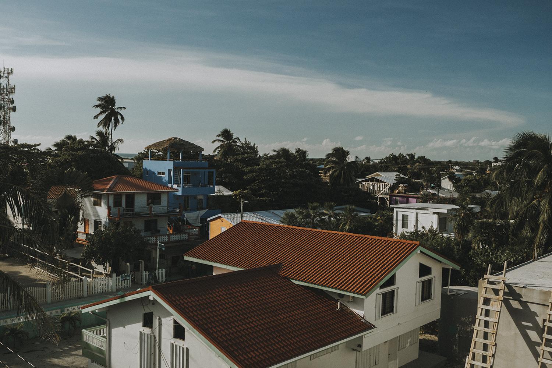 Island Belize Caye Caulker