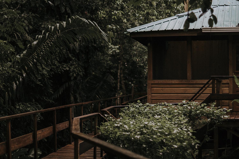 Cabana at Jaguar Creek