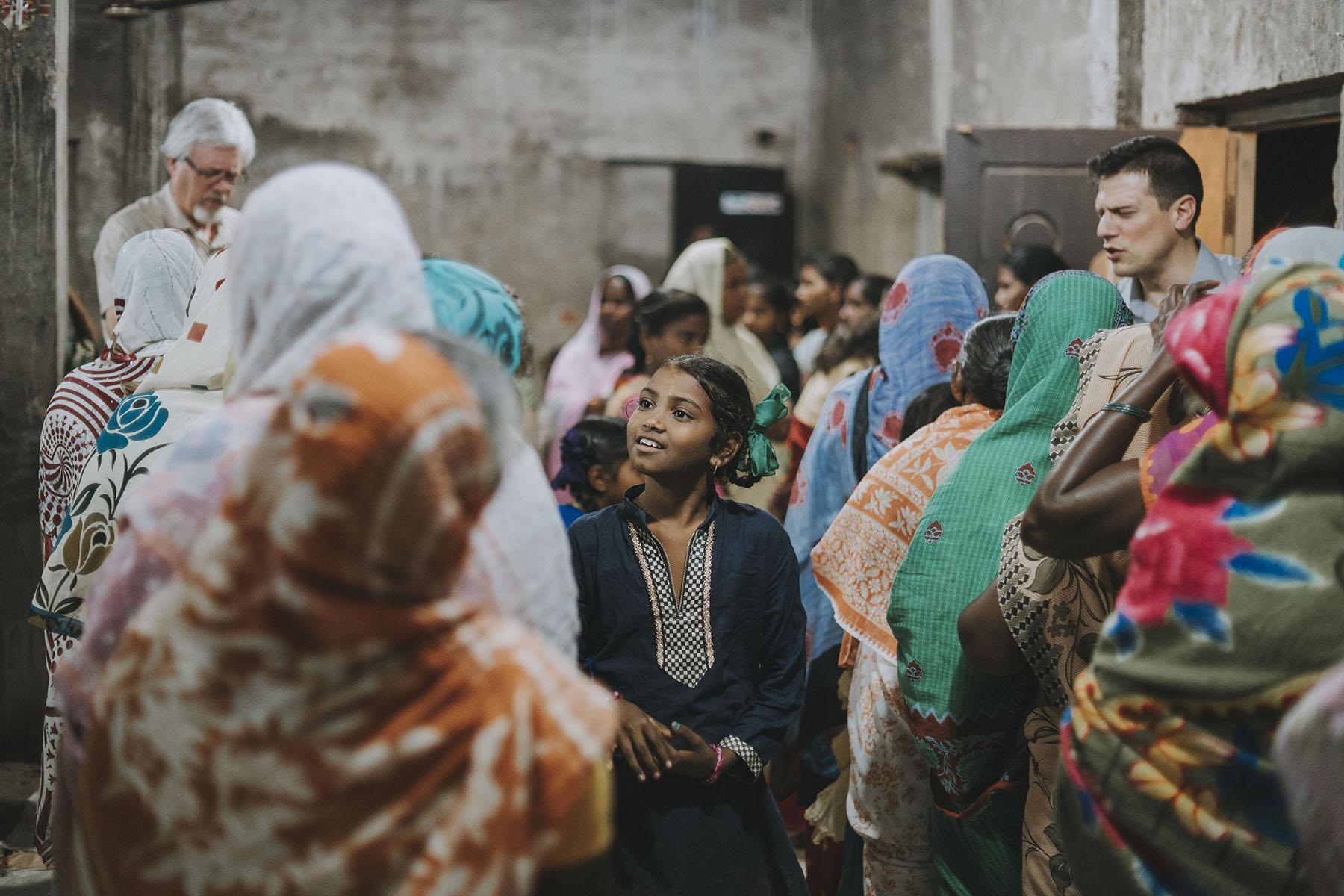 Travel Photographer, Hannah Bergman Photography, India