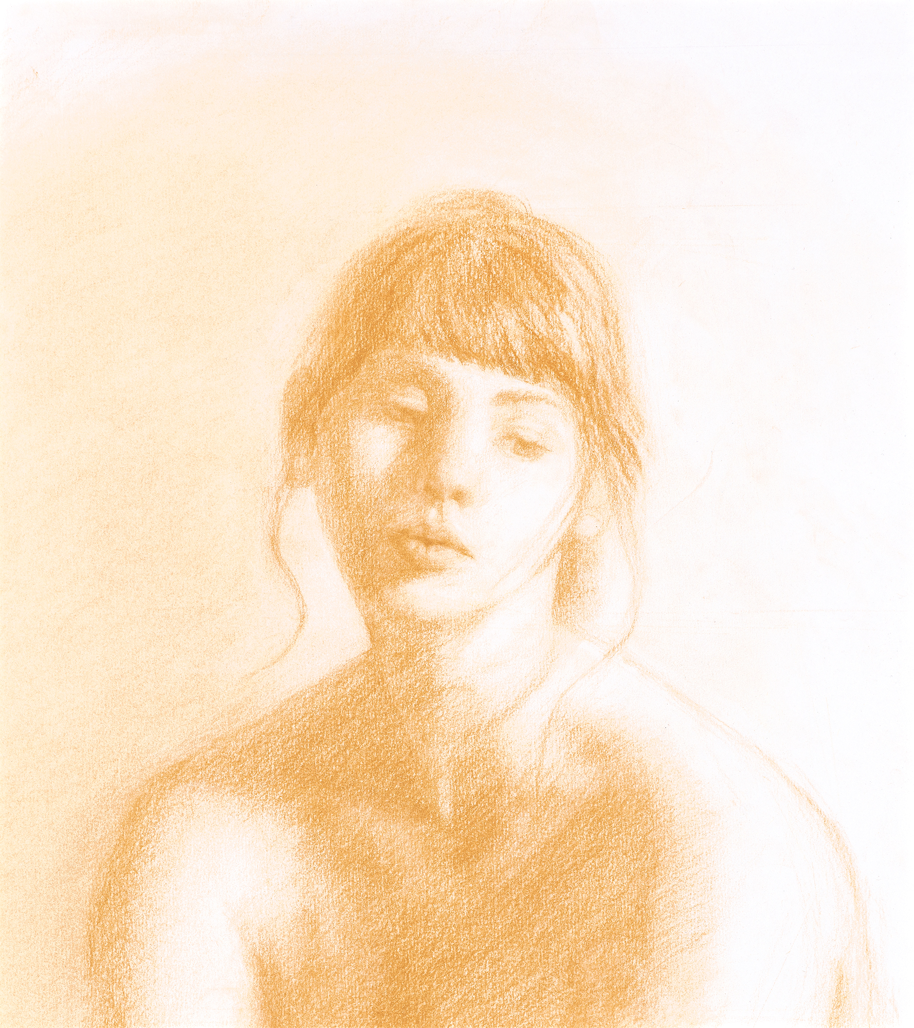 Portrait of Amber