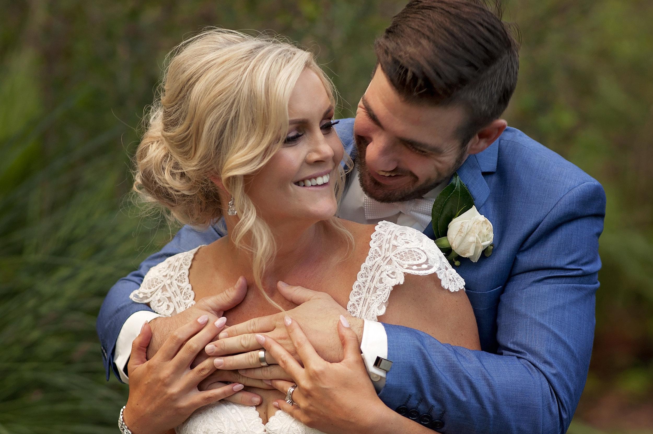 Samantha & Steve - Altitude 1148 Wedding    1st April 2017