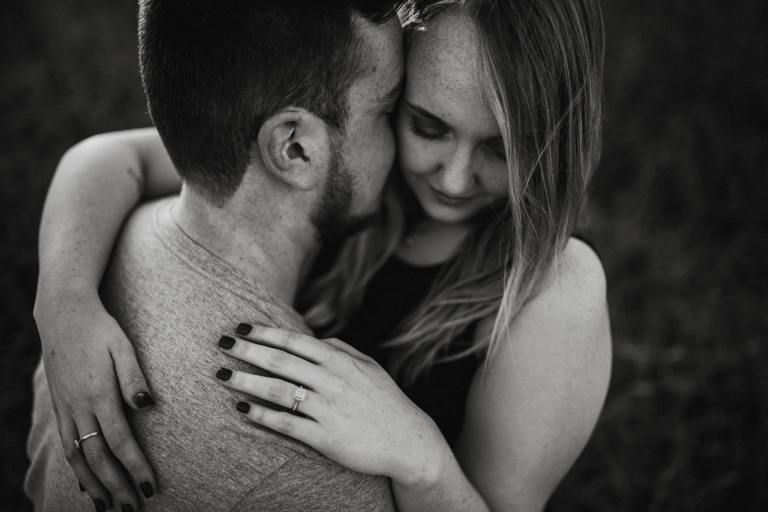 Lauren & Jack - Gerringong Engagement      2nd September 2017