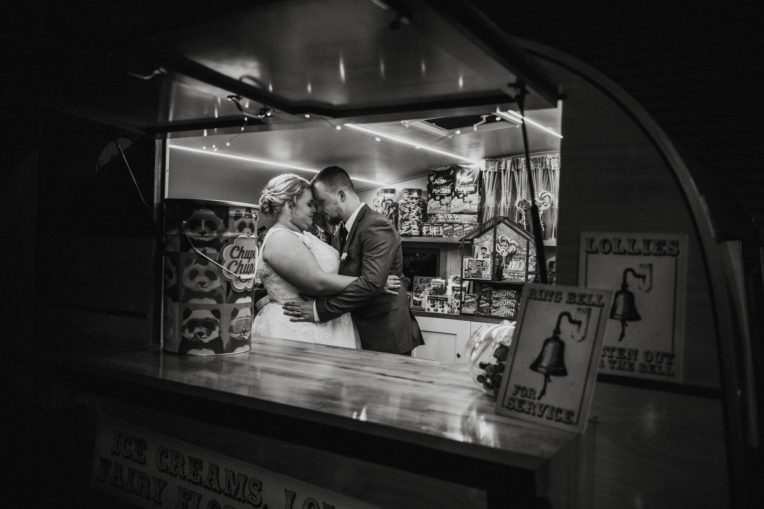 Tearne & Aydan - Shellharbour Wedding     9th September 2017