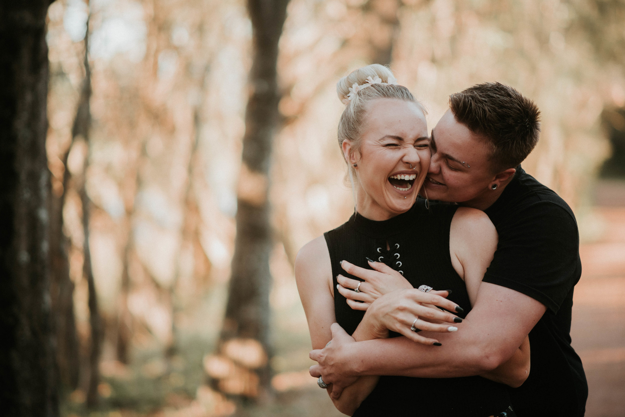 Jess & Harper - Wollongong Family Session      14th November 2017
