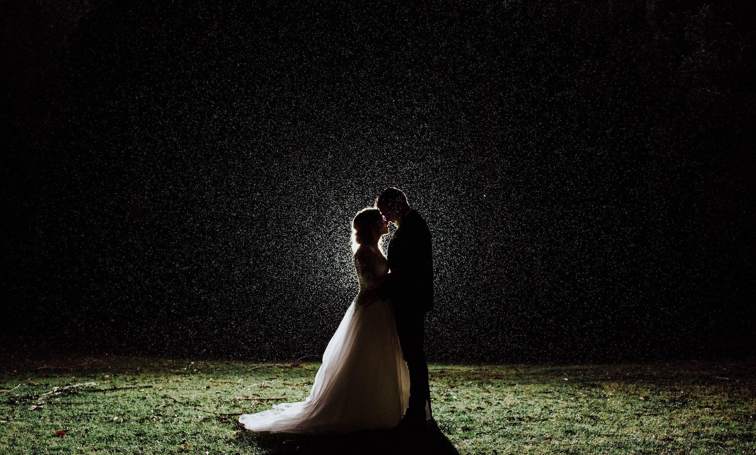 Tahlia & Matt - Bewong River Wedding     4th November 2017