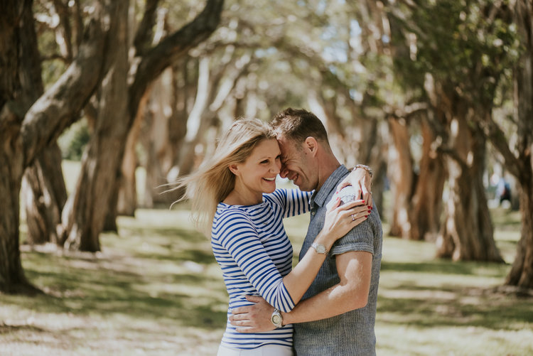 Hes & Styve - Centennial Parklands, Sydney Engagement     4th February 2018