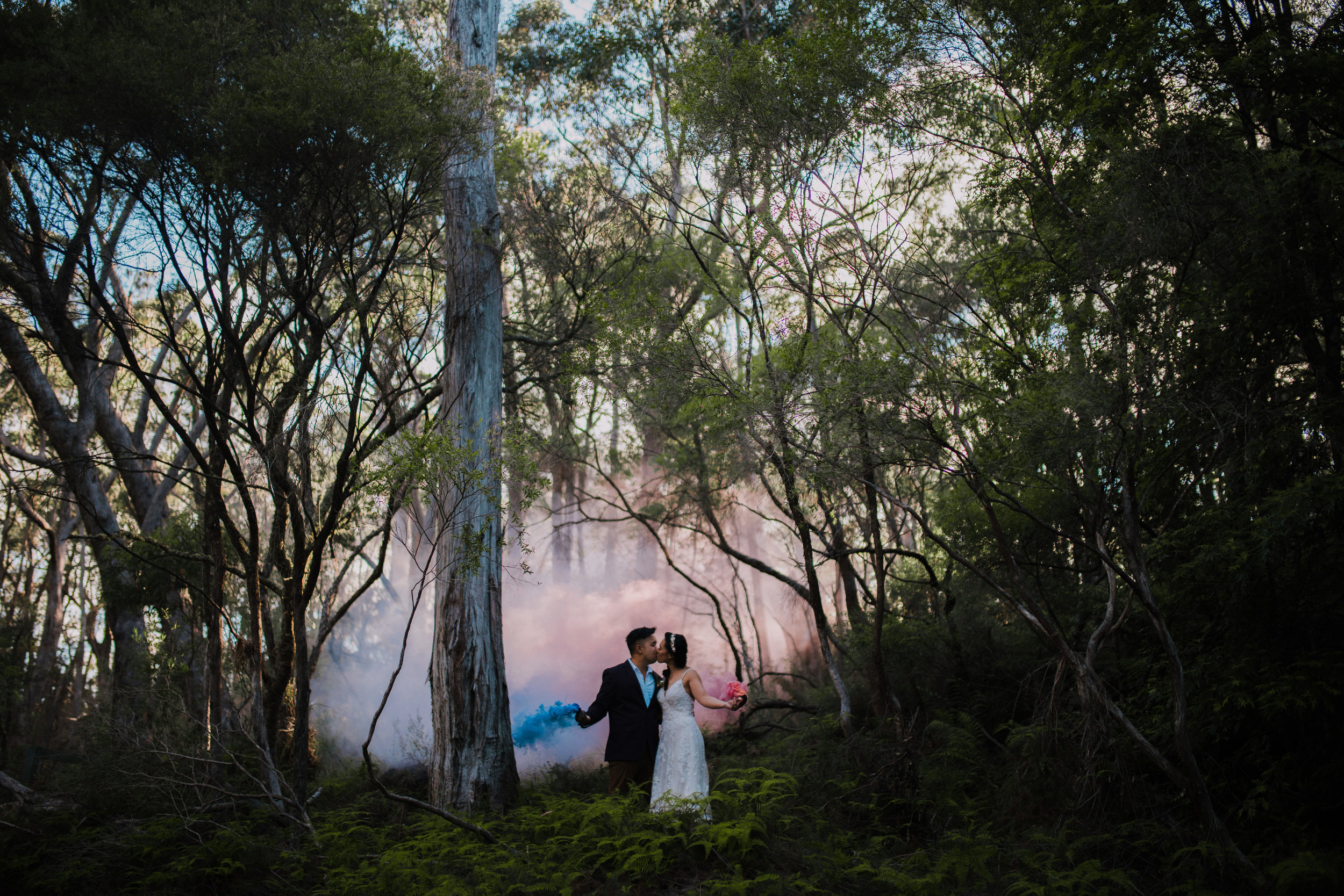 Bohemian Dreams - Southern Highlands Styled Elopement    3rd December 2017