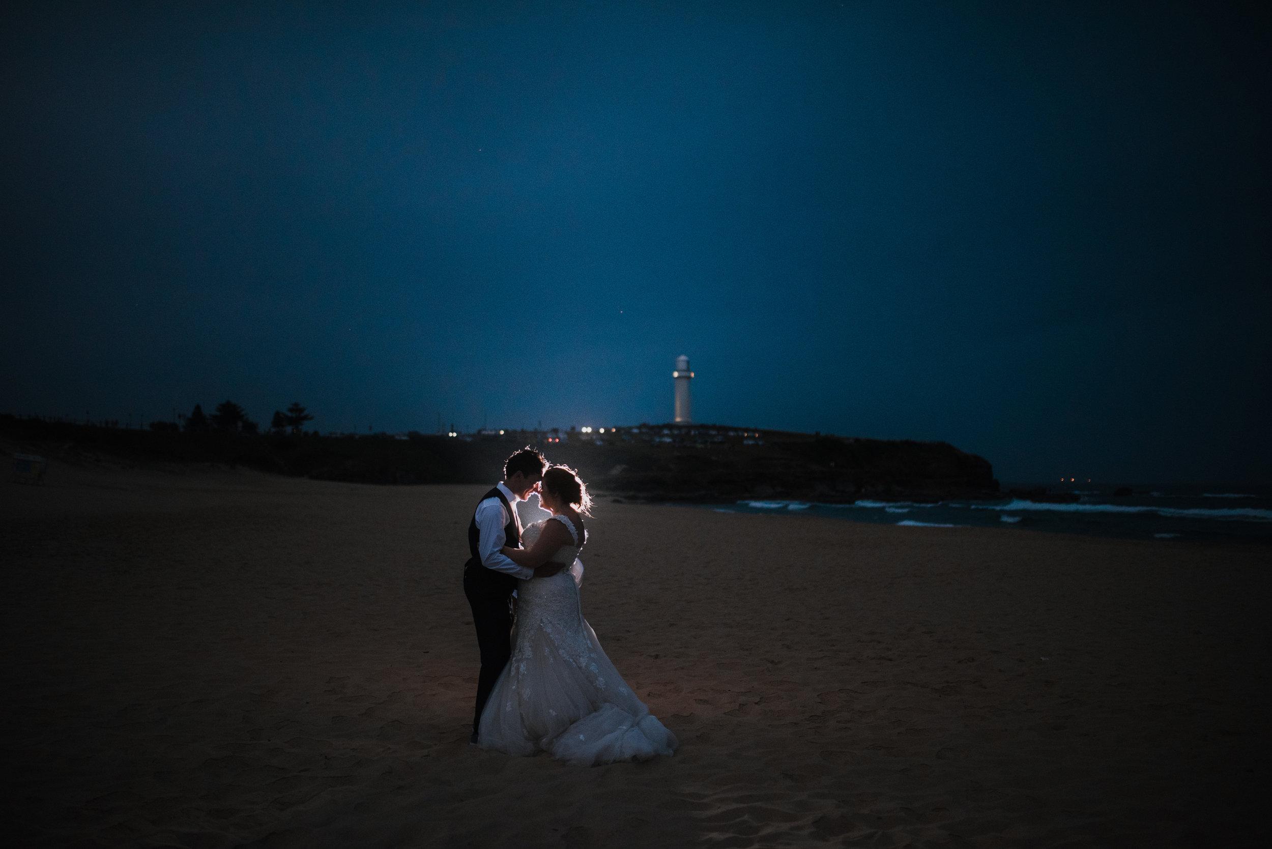Jessica & Shannon - Wollongong Botanic Gardens & City Beach Functions Wedding    27th January 2018