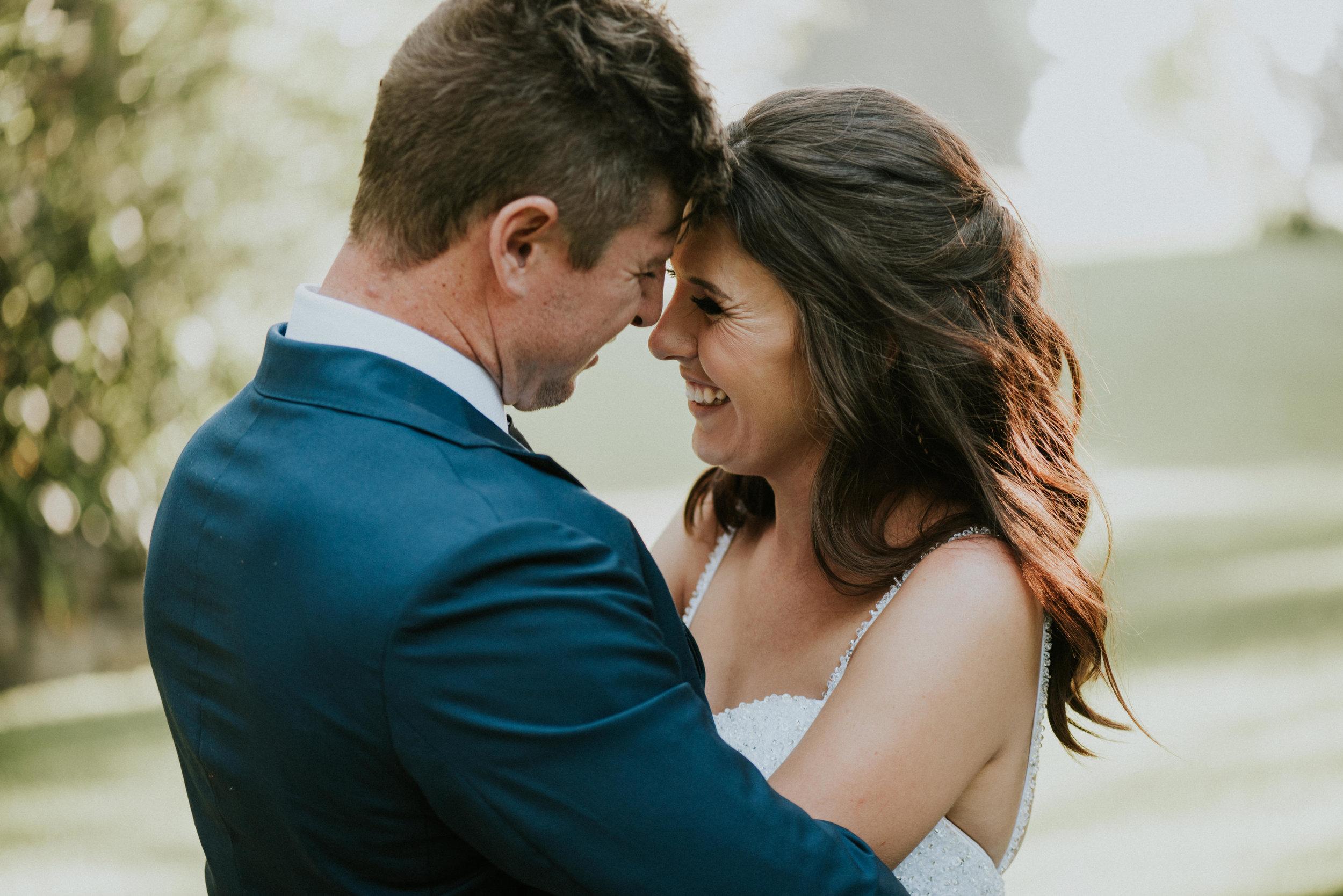 Misty & Sam - Flagstaff Hill & City Beach Functions, Autumn Wollongong Wedding    17th March 2018