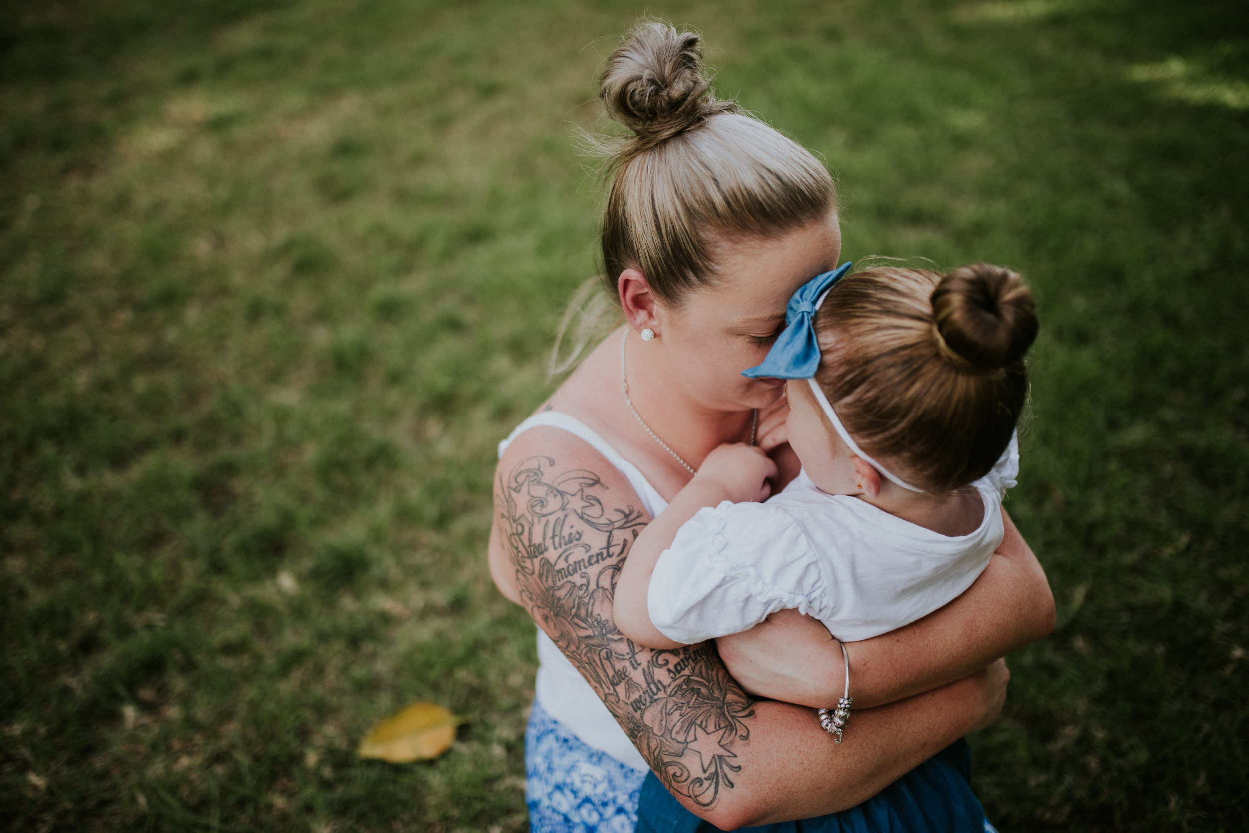 """Hayley & Jayla - Wollongong """"Mummy & Me"""" Mother's Day Session     18th March 2018"""