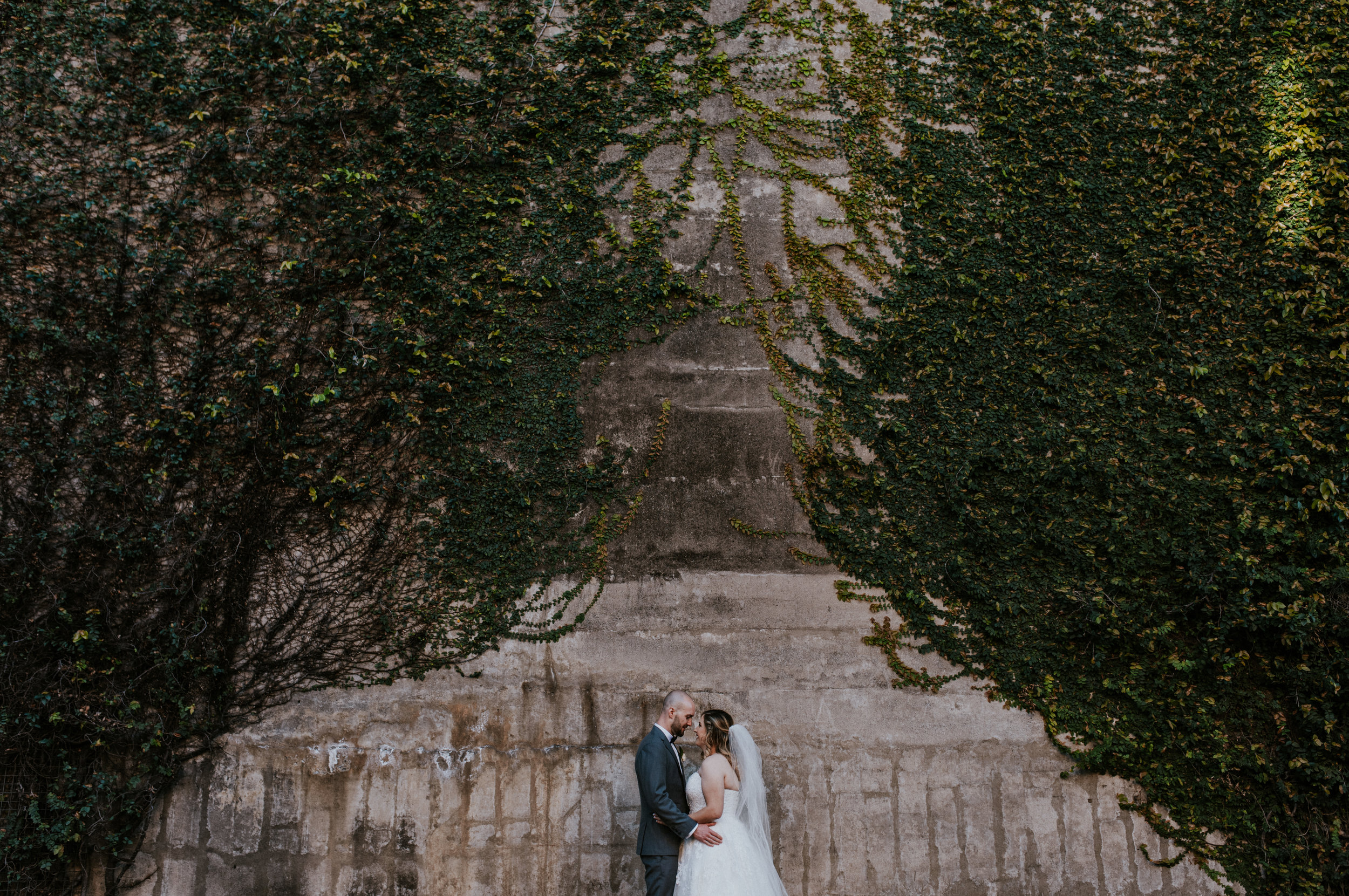 Hannah & Nathan - Sydney City Wedding     29th September 2018
