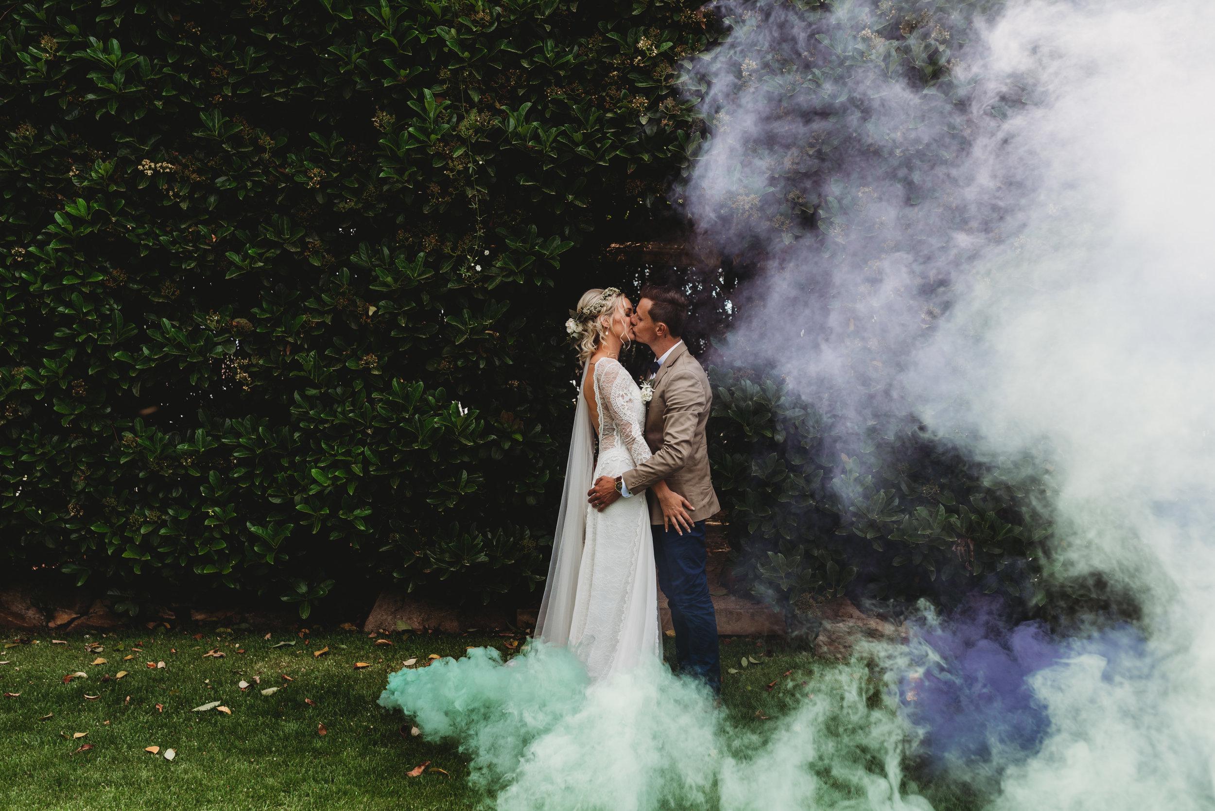 Vanessa & Jack - Mt Annan/Camden Wedding    28th October 2018