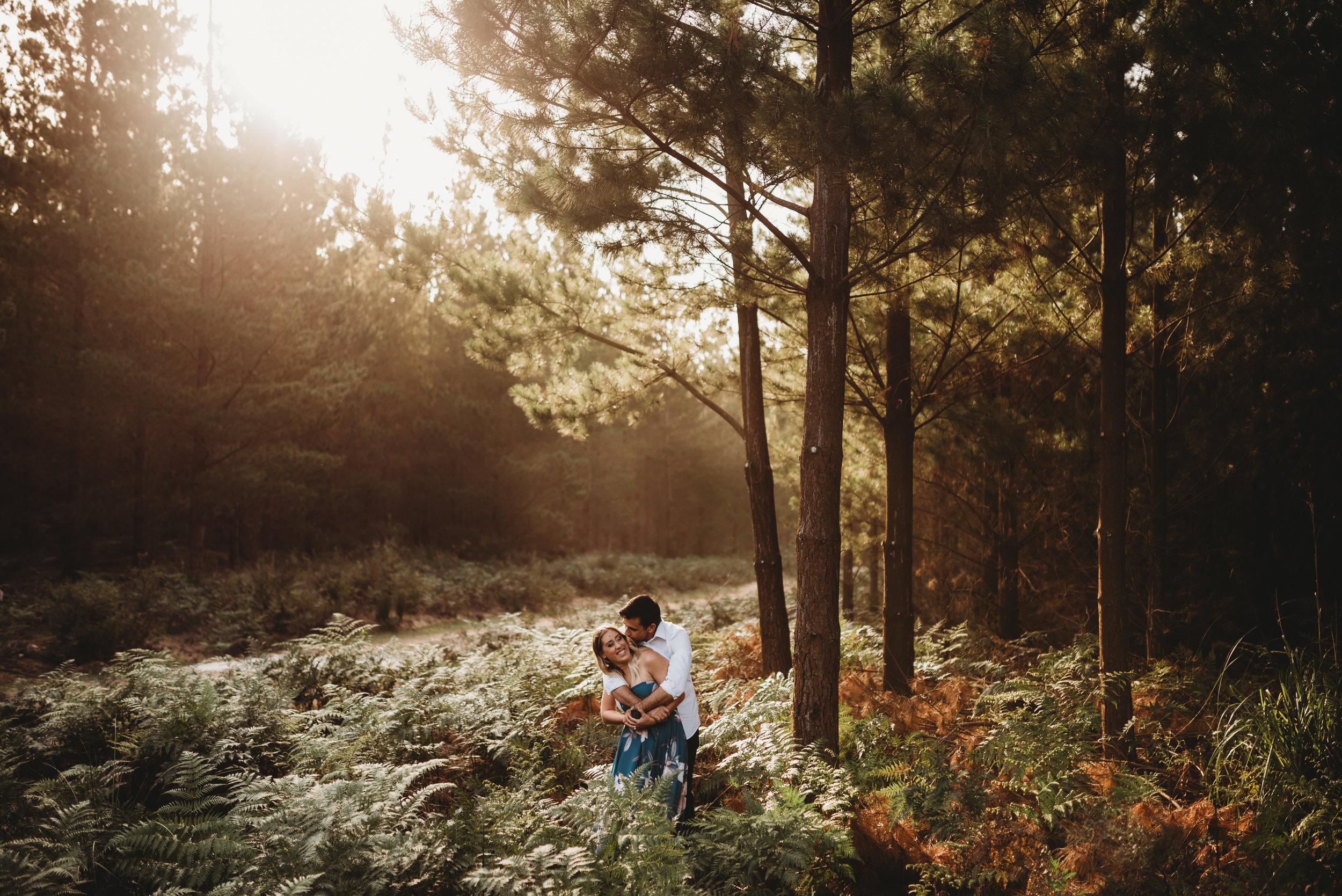 Teniele & Adriaan - Southern Highlands Forest Engagement     15th January 2019