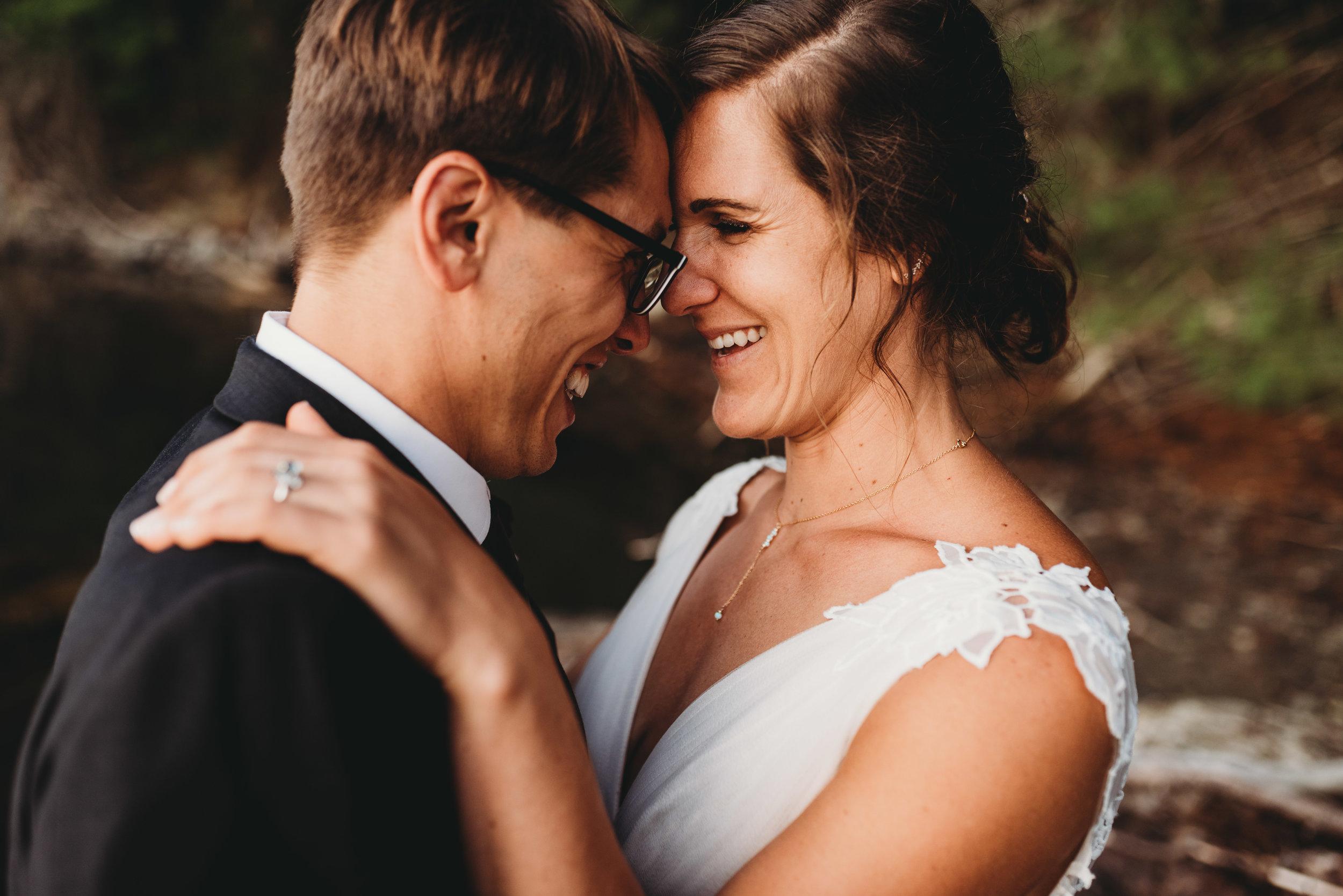 Shannon & Jason - South Bristol, Maine USA Wedding    27th July 2019