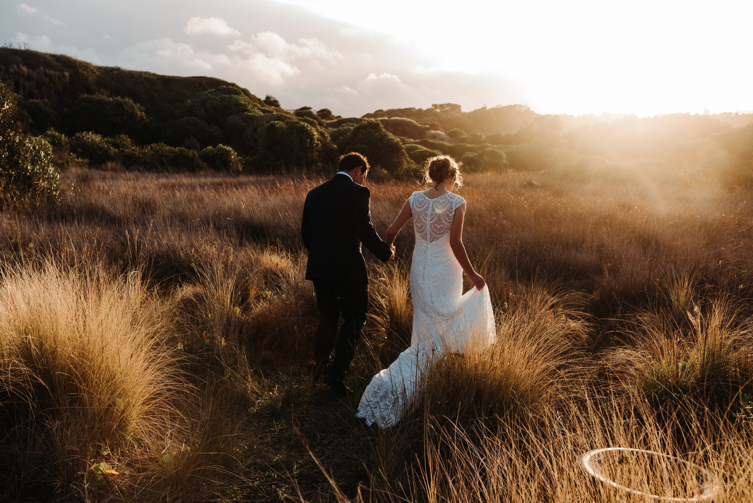 Jess & Aaron - Mercure Gerringong Wedding    20th September 2019