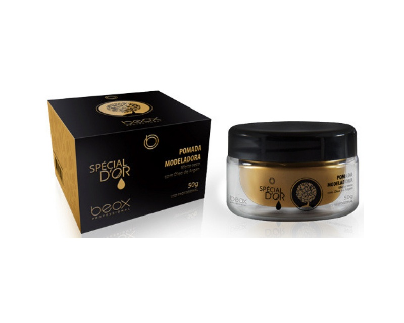 Special D'Or Molding Pomade