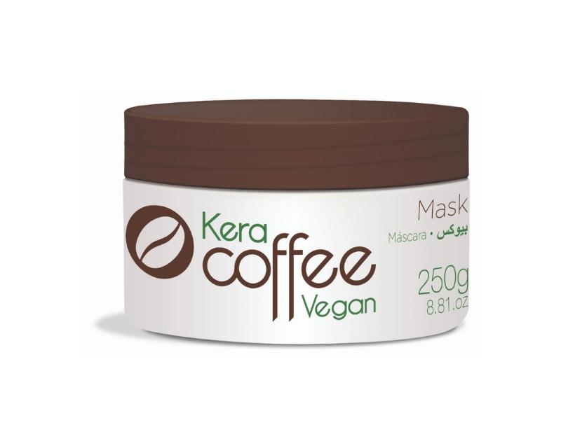 KeraCoffee Mask