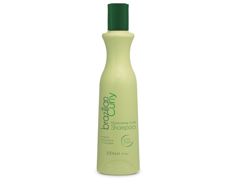 Brazilian Curly Shampoo