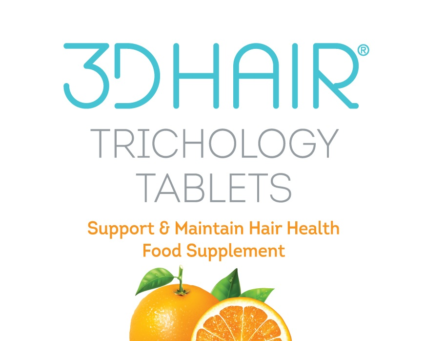 3D Hair Supplements