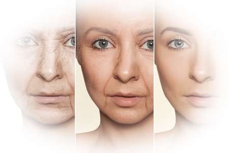 Solutions to the Aging Face