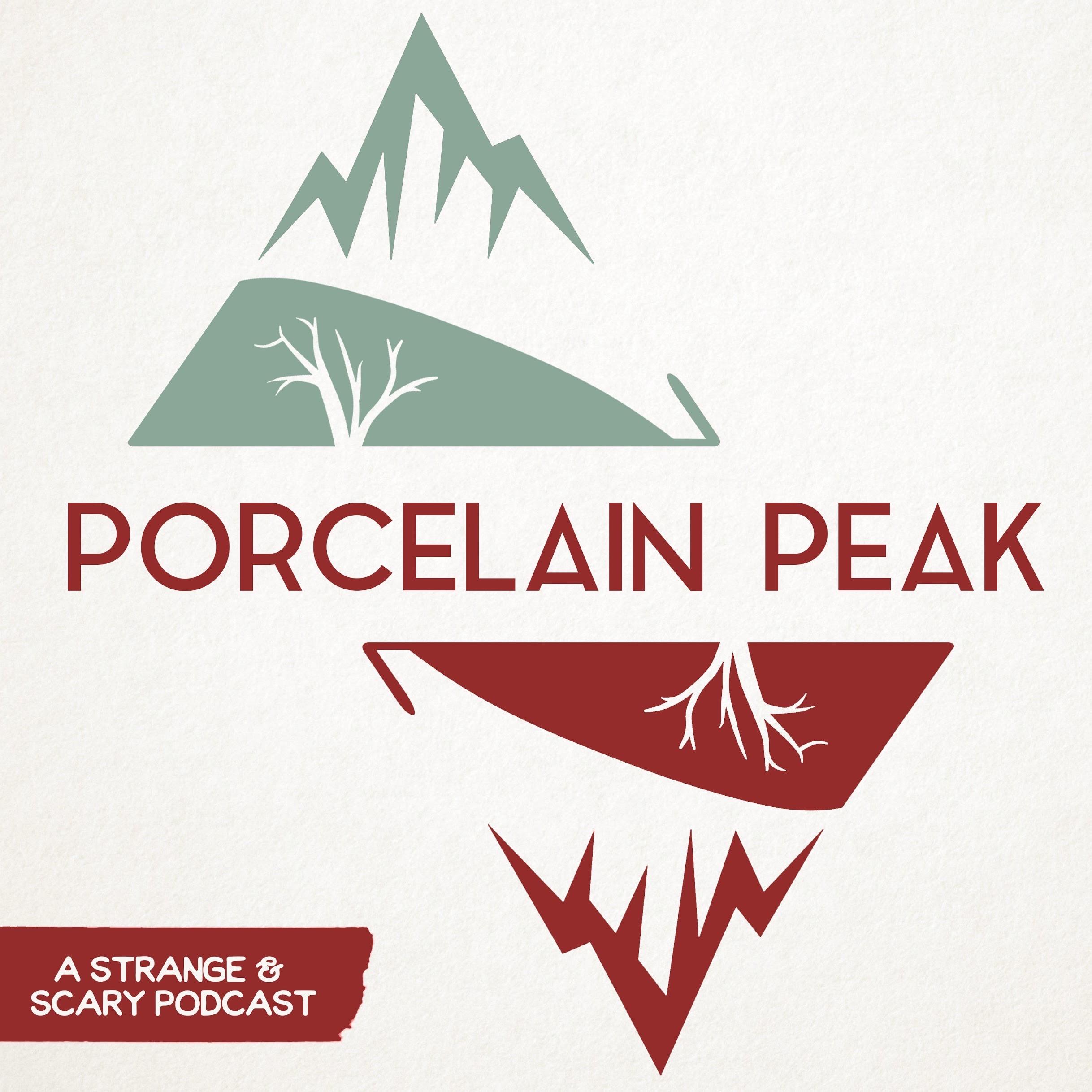 Porcelain Peak-Now Available