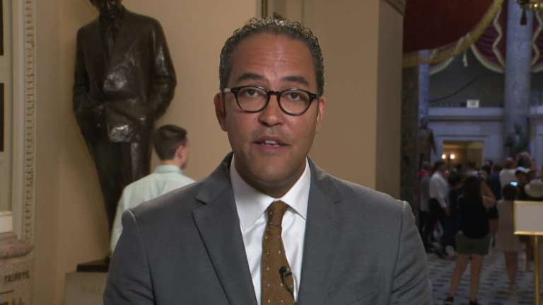 ( CNN , July 15, 2019) GOP Rep. Will Hurd says Trump tweets are 'racist and xenophobic.' This black RINO is now retiring, and will not run for re-election in Texas.