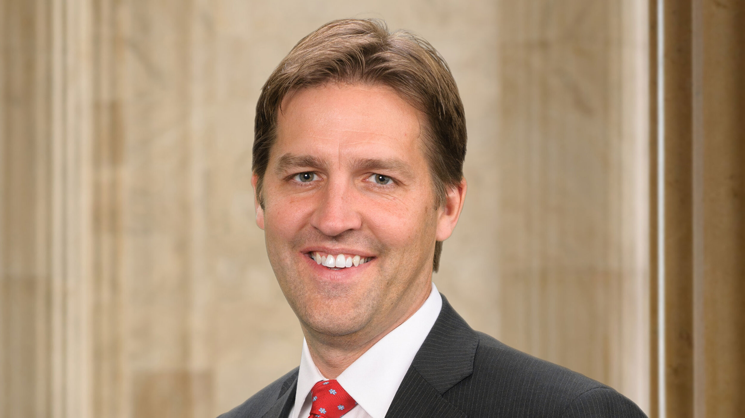 Ben Sasse lied about China sending police to shoot a protestor, which James will show on Friday's Hake Report.