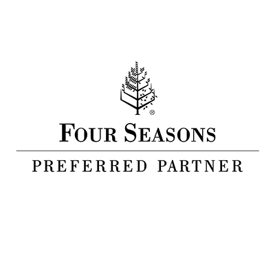 March 2010: Preferred Partner with The Four Seasons