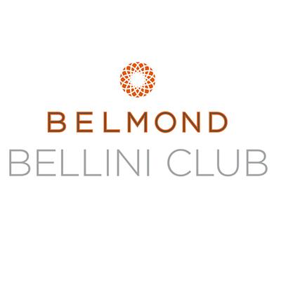 April 2016: Belmond Bellini Club