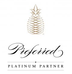 August 2016: Preferred Hotel Group Platinum Partner