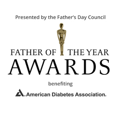 March 2016: LUXE Travel CEO honored as Father of the Year