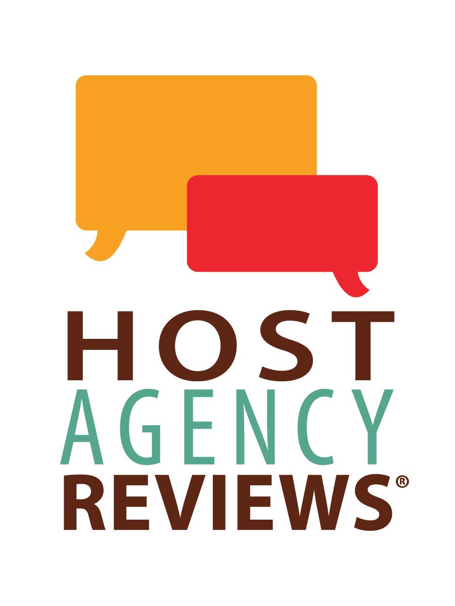 Host Agency Reveiws -