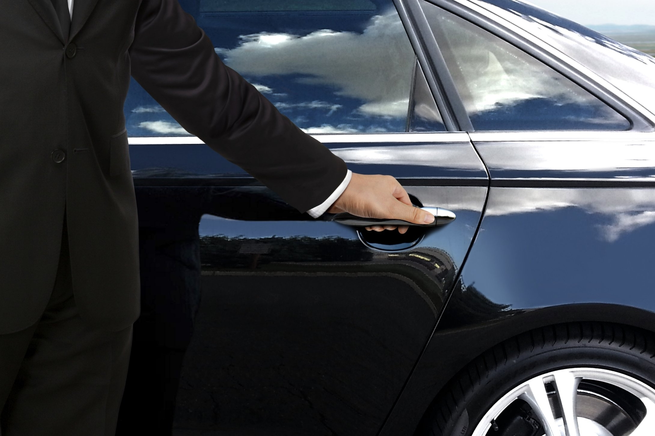 Concierge Services - Expert • Resourceful • AttunedAccommodating your every desire.