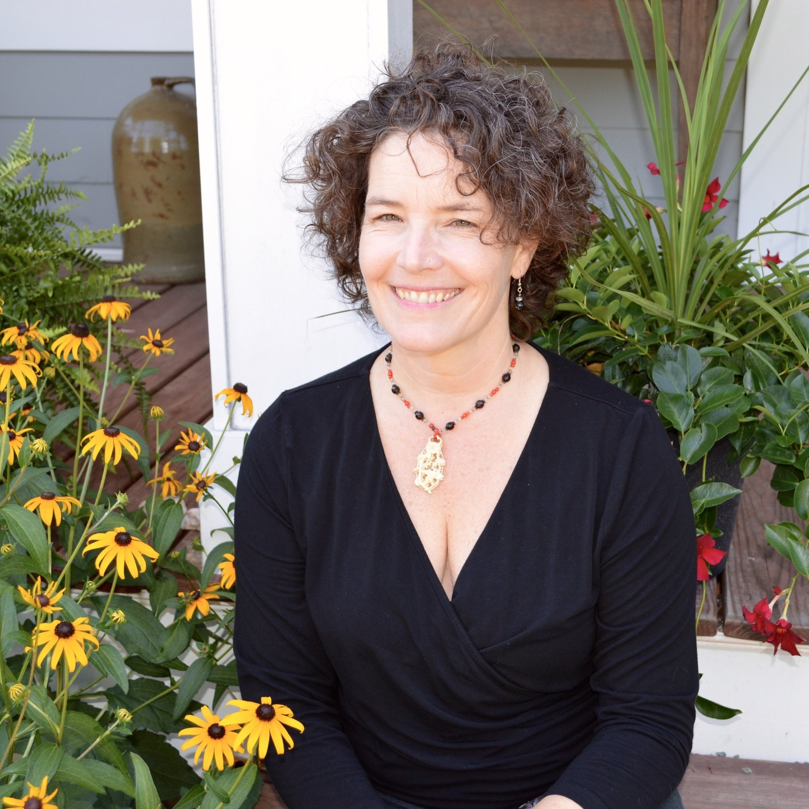 Heather Bree - Licensed Acupuncturist (LAc, MSOM)