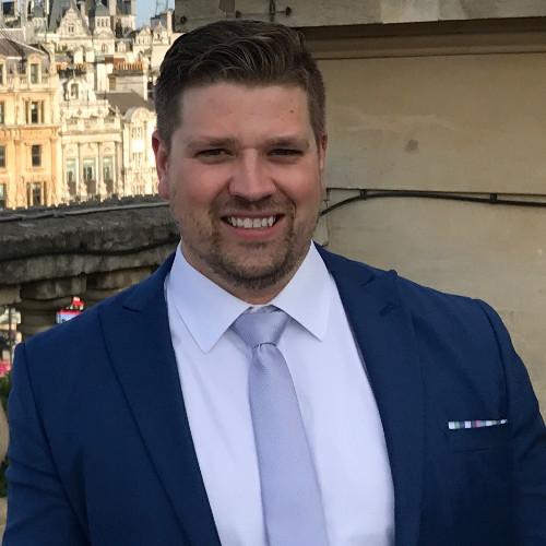 Greg Gutowski - Manager, SIMCommunica Public AffarisLinkedIn