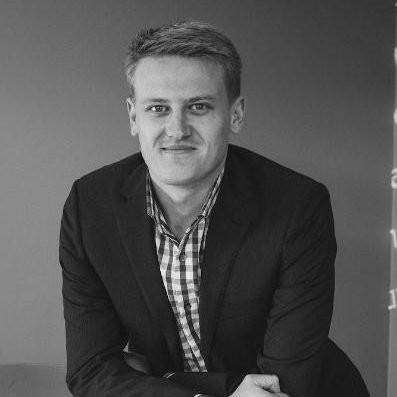 Stephan Luies - Senior Analyst - SIM Communica Public AffairsLinkedIn