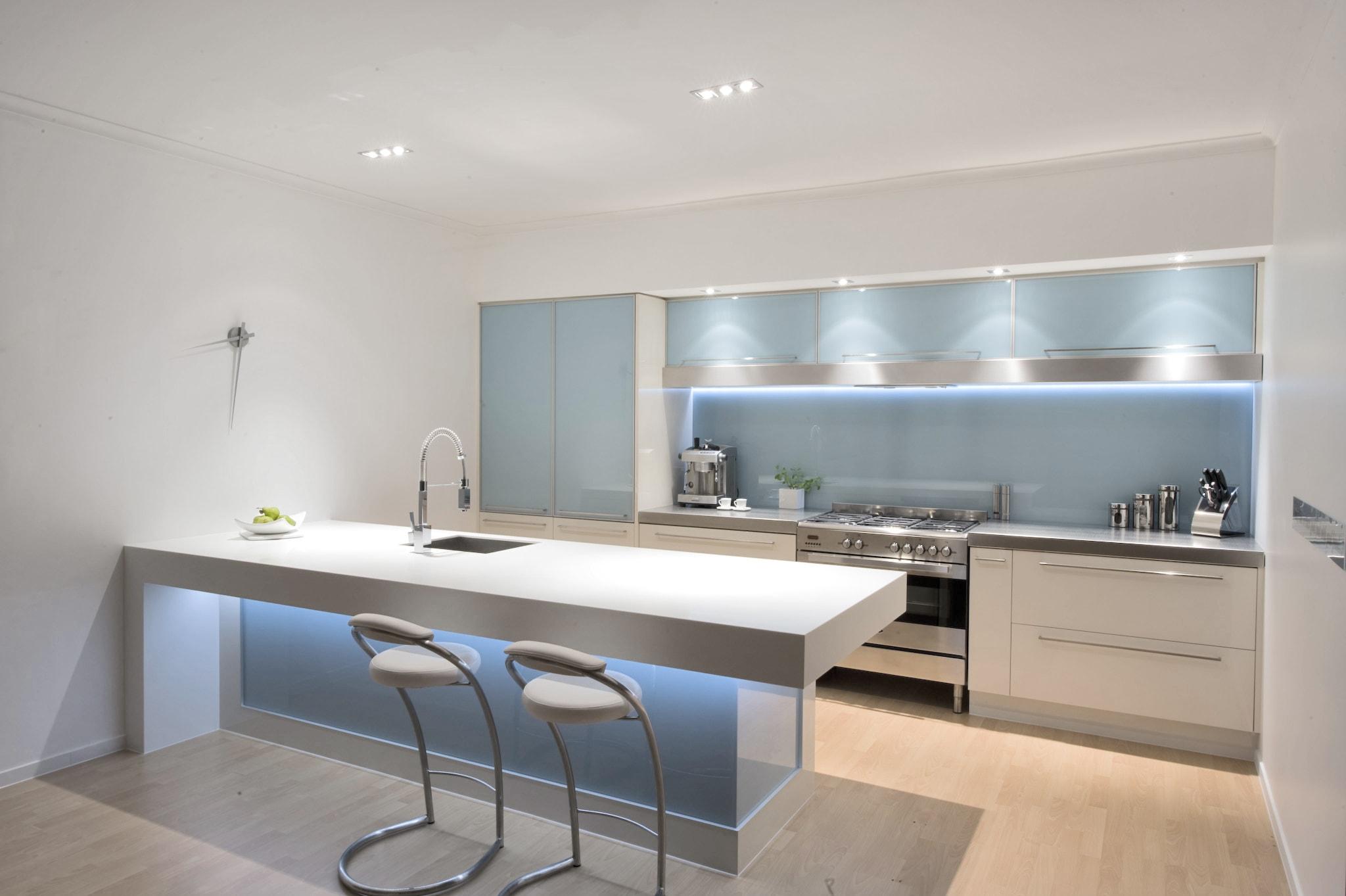 Creative Kitchens