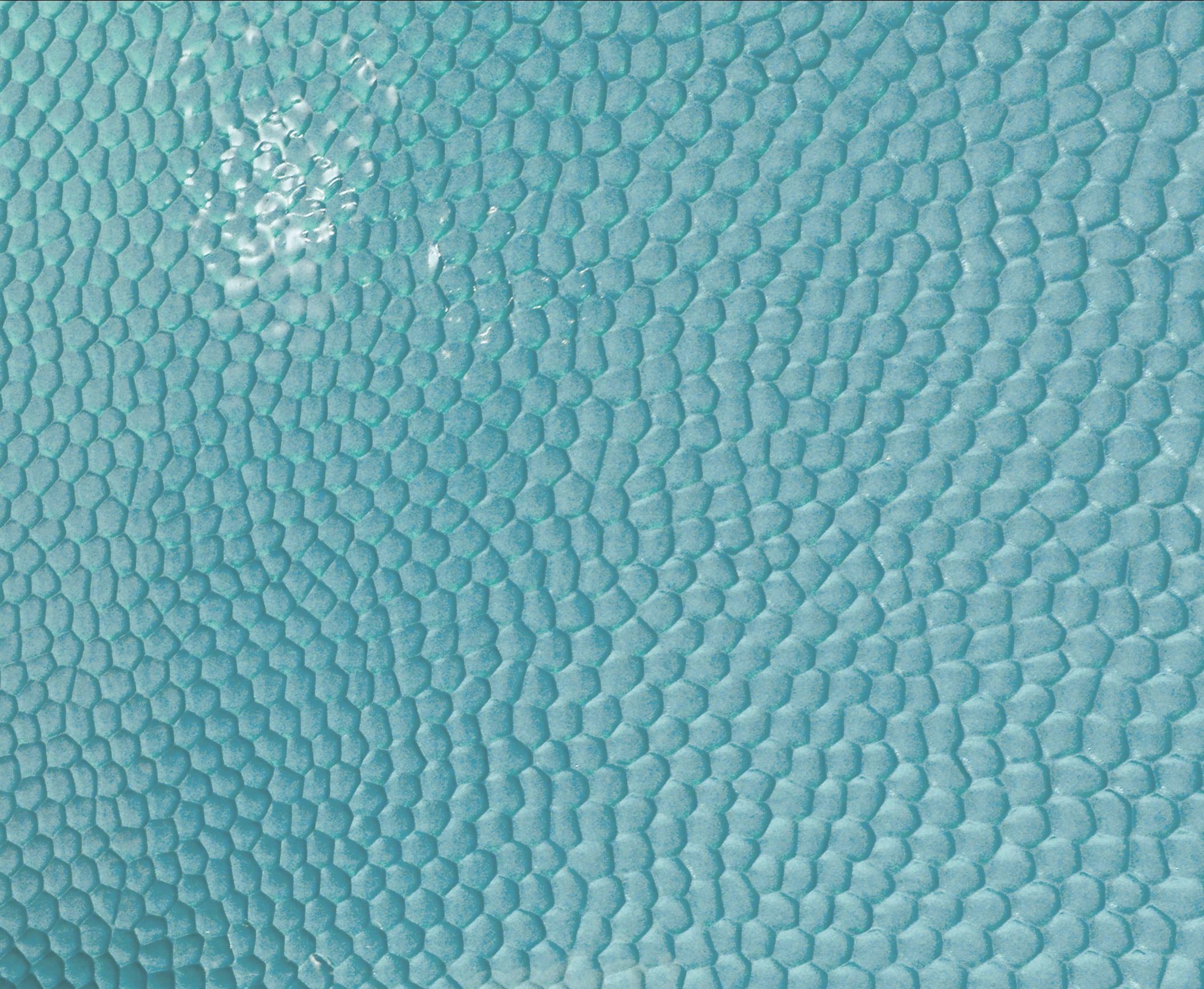 Textured Glass -