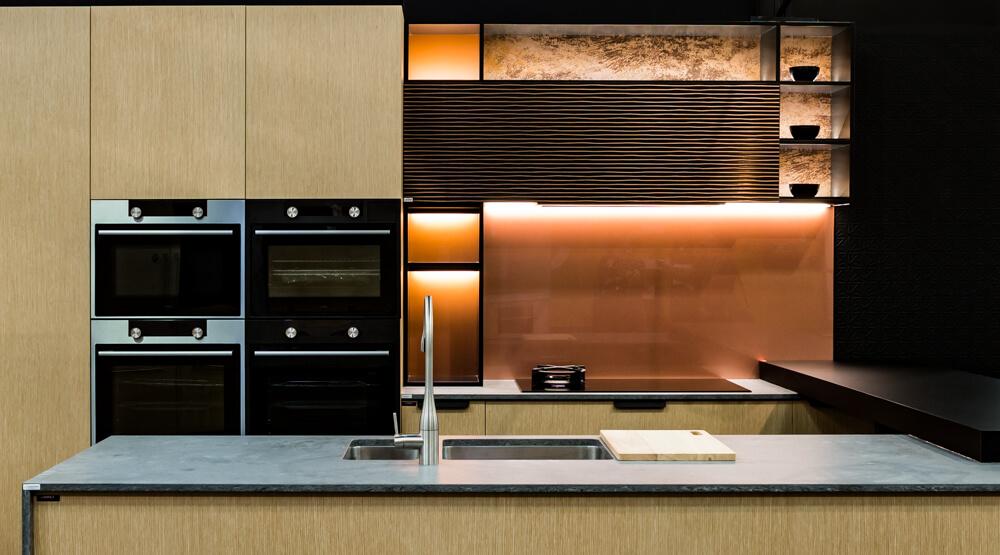 Colleen Holder Design/MacGregors Kitchens