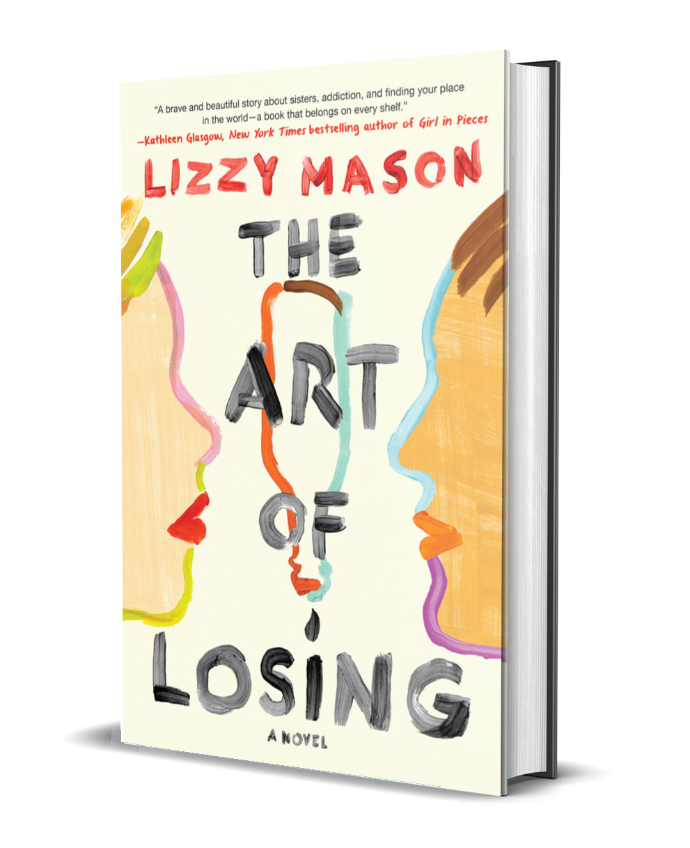 The Art of Losing - One terrible night, 17-year-old Harley Langston's life changes forever. A car accident leaves her younger sister, Audrey, in a coma. Harley's boyfriend, Mike, was at the wheel—drunk at the time, though relatively unscathed. The sickening irony is that Audrey would be fine if Harley hadn't caught her wasted with Mike at a party and abandoned her in a rage. Now Harley is left only with guilt, grief, pain and the undeniable truth that her ex-boyfriend has a drinking problem. So it's a surprise that she finds herself reconnecting with Raf, a neighbor and childhood friend who's recently out of rehab and still wrestling with his own demons. At first Harley doesn't want to get too close to him. But as Audrey awakens from her coma and slowly recovers, Raf starts to show Harley a path forward that she never would have believed possible, one guided by honesty, forgiveness, and redemption.