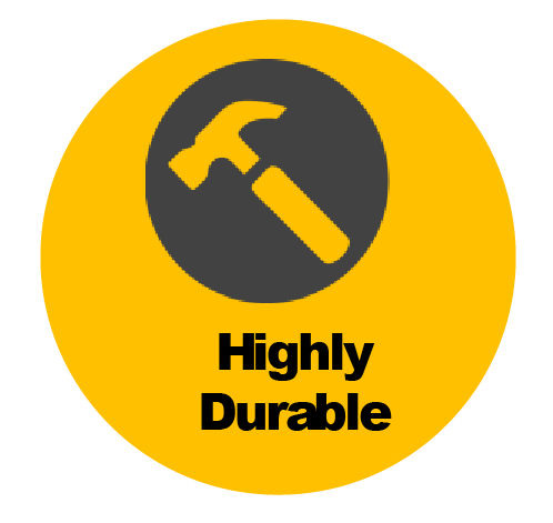 Highly Durable