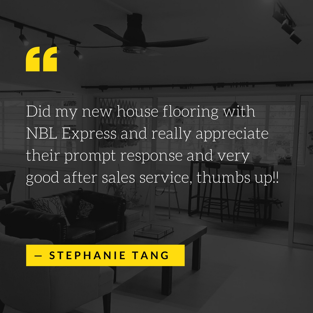 READ WHAT OUR CUSTOMERS HAVE TO SAY