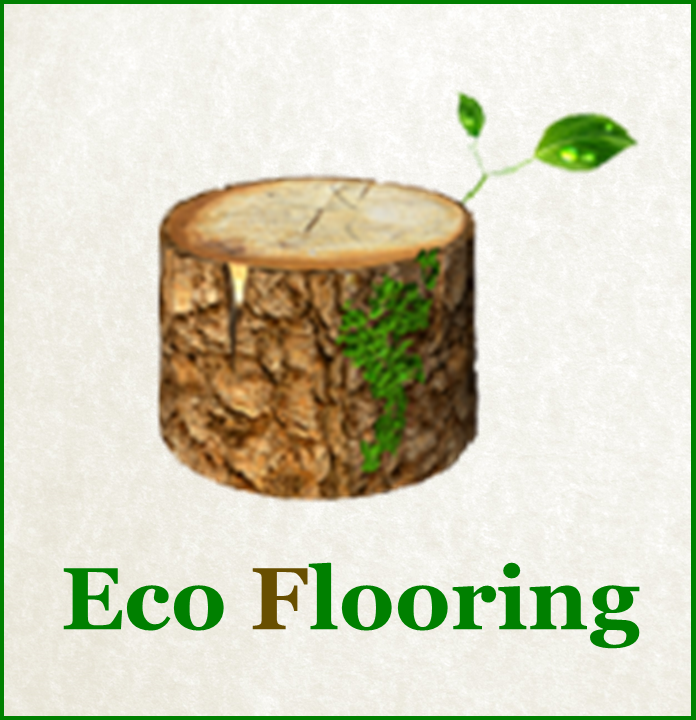 ECO FLOORING PTE LTD