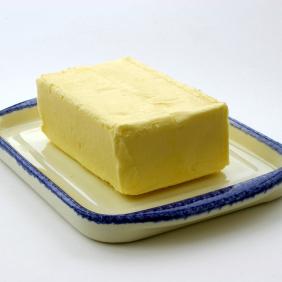 ButterRESULT:PRF™ IS NOT AFFECTED -
